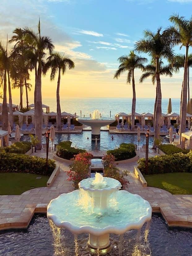 Maui Hotel Wailea Luxury Resort Four Seasons Resort