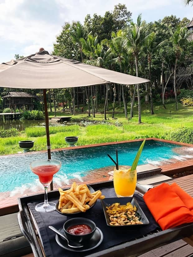 Chiang Mai Hotels | Four Seasons Resort Chiang Mai, Thailand