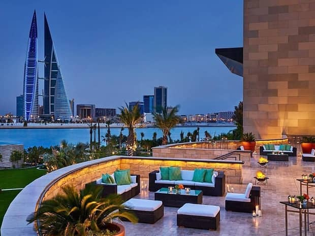 Hotels In Bahrain Luxury Hotel Four Seasons Hotel