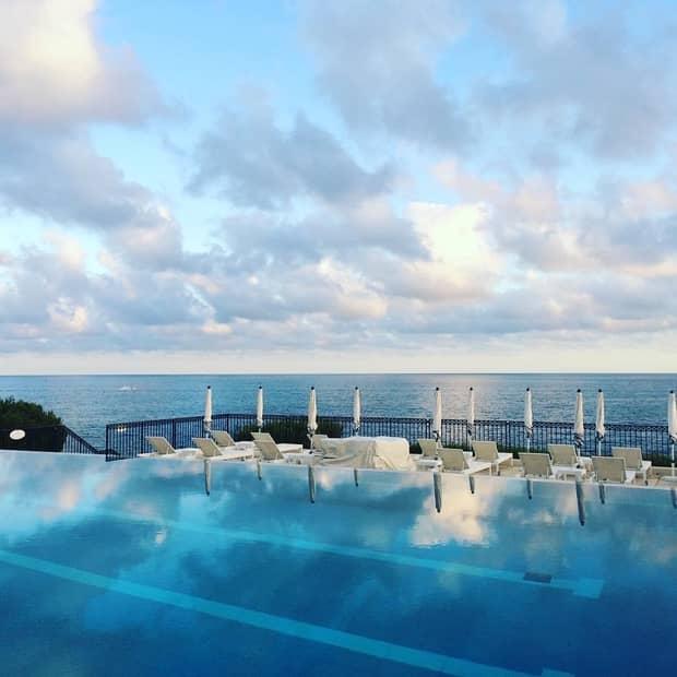 Grand-Hotel du Cap-Ferrat | Saint Jean Cap Ferrat Hotel | Four Seasons