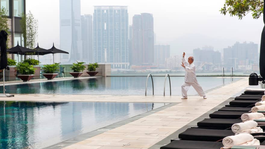 5 Star Hotels On Hong Kong Island Luxury Hotel Four Seasons