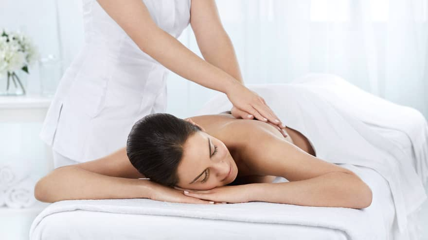 Boston Spa | In-Room Luxury Massages | Four Seasons Hotel Boston