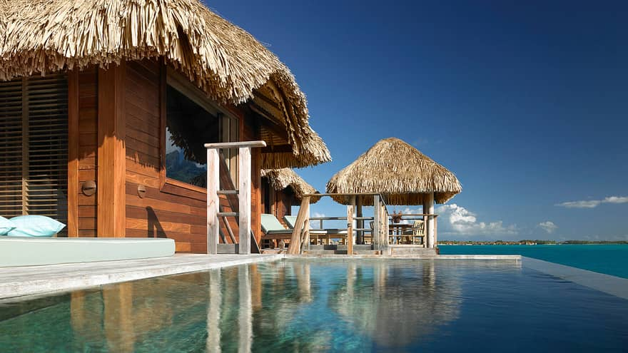 Bora Bora Vacations >> Bora Bora Vacation Packages Offers Four Seasons Resort Bora Bora
