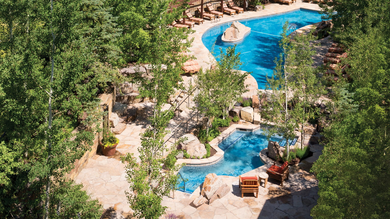 Four Seasons Resort Jackson Inn