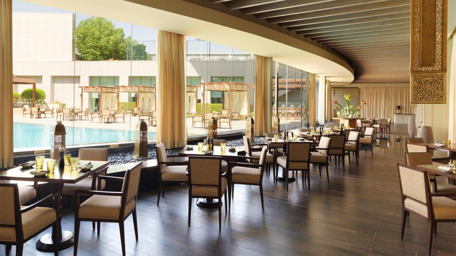 Elements Restaurant, Four Seasons Hotel