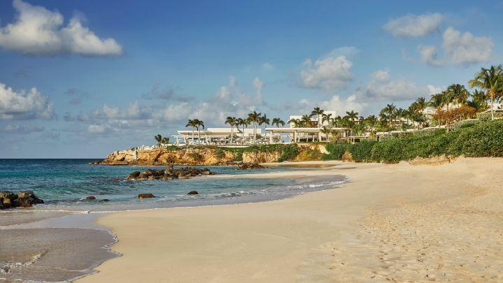 Barnes Bay Beach Resort | Caribbean | Four Seasons Anguilla