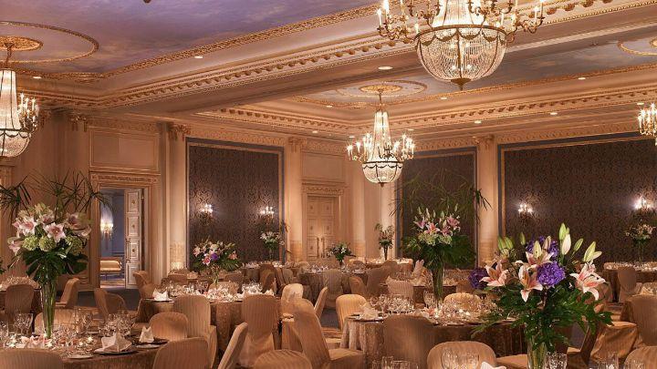 Alexandria Event Spaces Amp Ballrooms Weddings Four Seasons