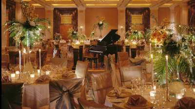 Four Seasons Amman Perfect For Corporate Events And