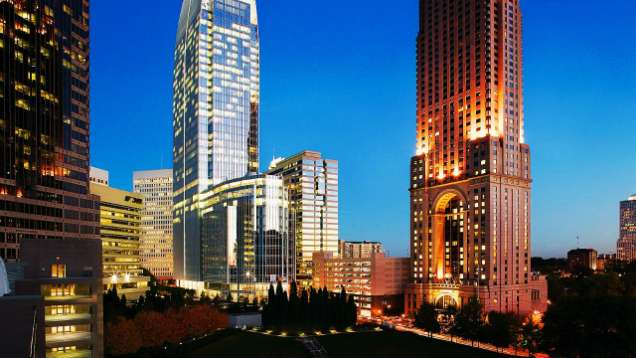 Highlights For Your Visit to Four Seasons Hotel Atlanta
