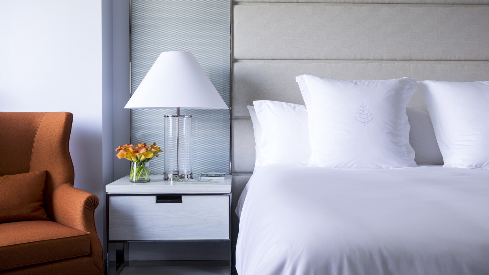 Bed & Breakfast Package at Four Seasons Hotel Atlanta