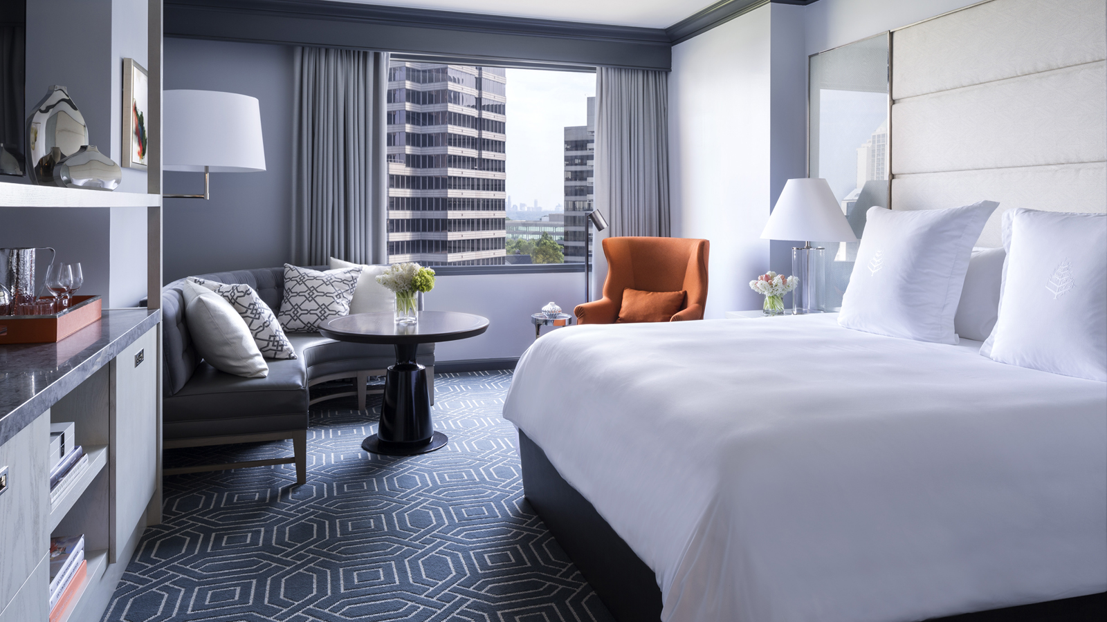 Atlanta Getaway Offer – 20% Off at Four Seasons Hotel Atlanta