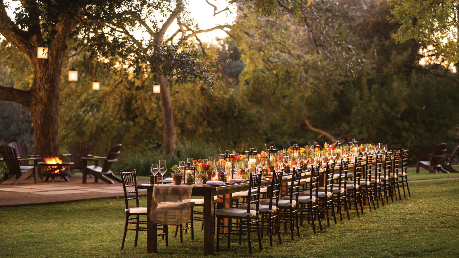 Four Seasons East Lawn. This Beautifully Landscaped Outdoor Venue Is The  Perfect Setting For Wedding Ceremonies, Daytime Garden Parties, Luncheons  Or Themed ...