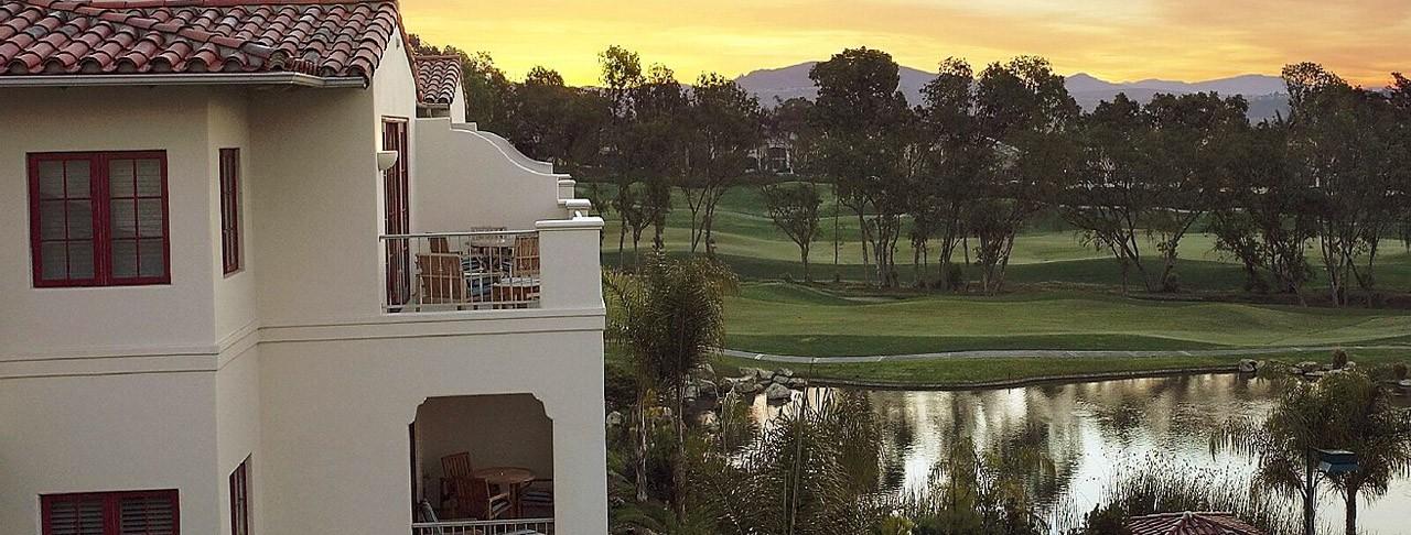 San Diego Aviara Residence Rental