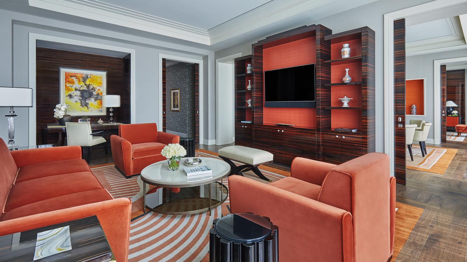 Third Night Free Bahrain Luxury Hotel Room At Four Seasons