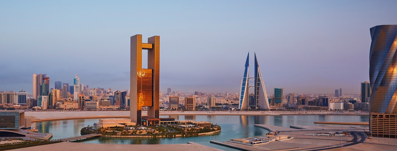 image of bahrain