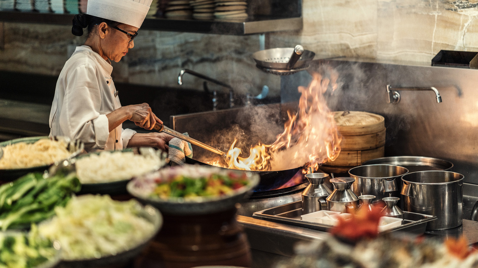 Welcome Chinese New Year With Delectable Asian Dining At