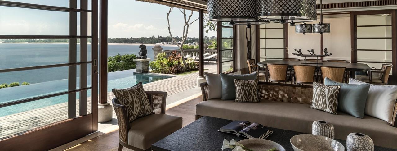 Bali Resorts | Bali Villas | Four Seasons Resort Bali at Jimbaran Bay