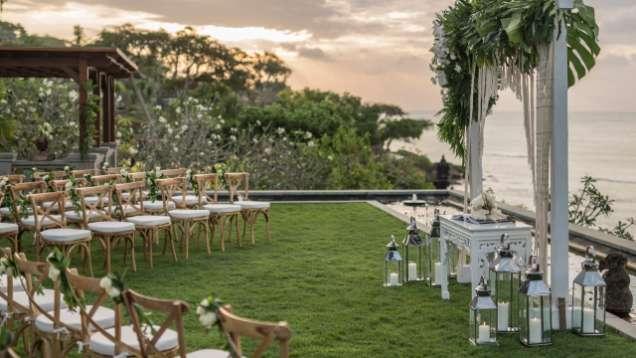 Bali Wedding Planner Four Seasons Resort Bali At Jimbaran Bay
