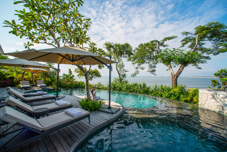 Bali Indonesia Resort Bali Villas Four Seasons Bali At
