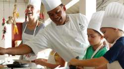 Kids Activities Offered by Four Seasons Resort Koh Samui