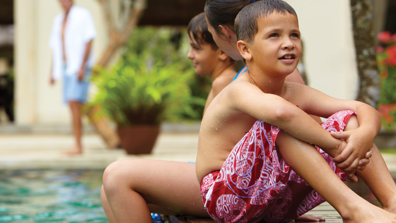 Family Vacation Package at Four Seasons Resort Scottsdale