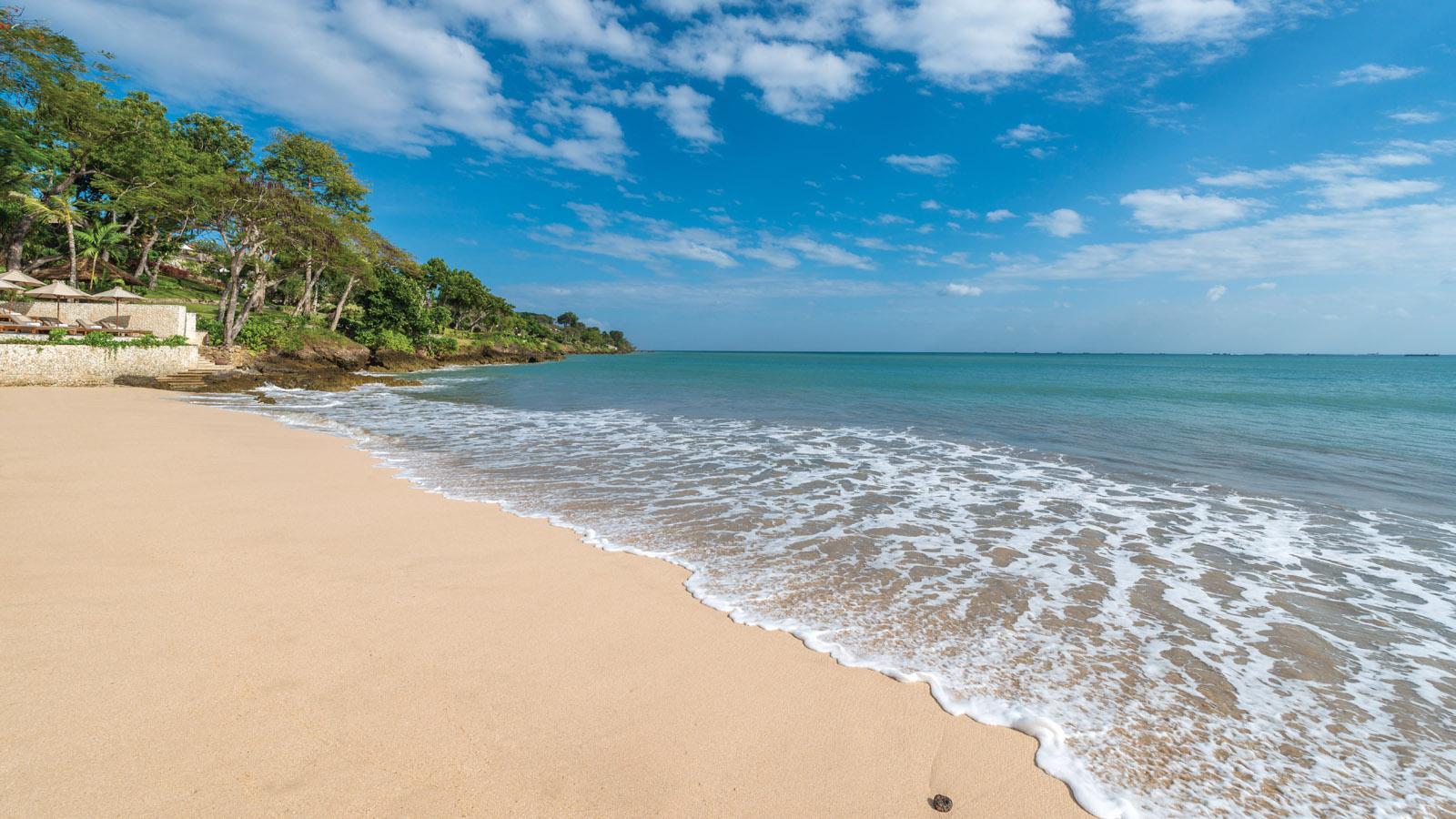 Four Seasons Bali At Jimbaran Bay Perfect For Corporate Events And