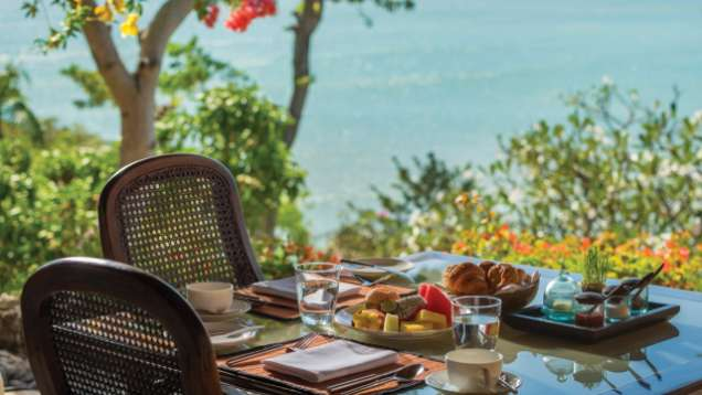 Bed and Breakfast Package at Four Seasons Resort Bali at Jimbaran Bay