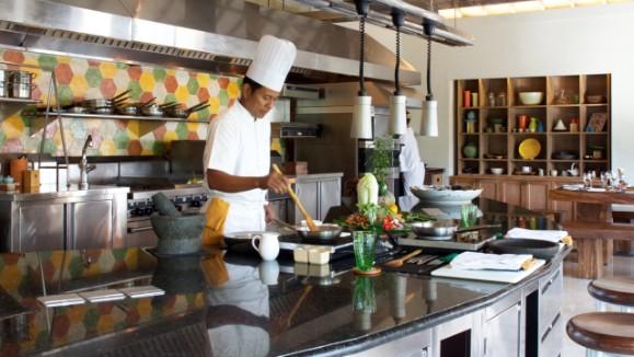 Four seasons bali at jimbaran bay perfect for corporate for Small meeting room jakarta selatan