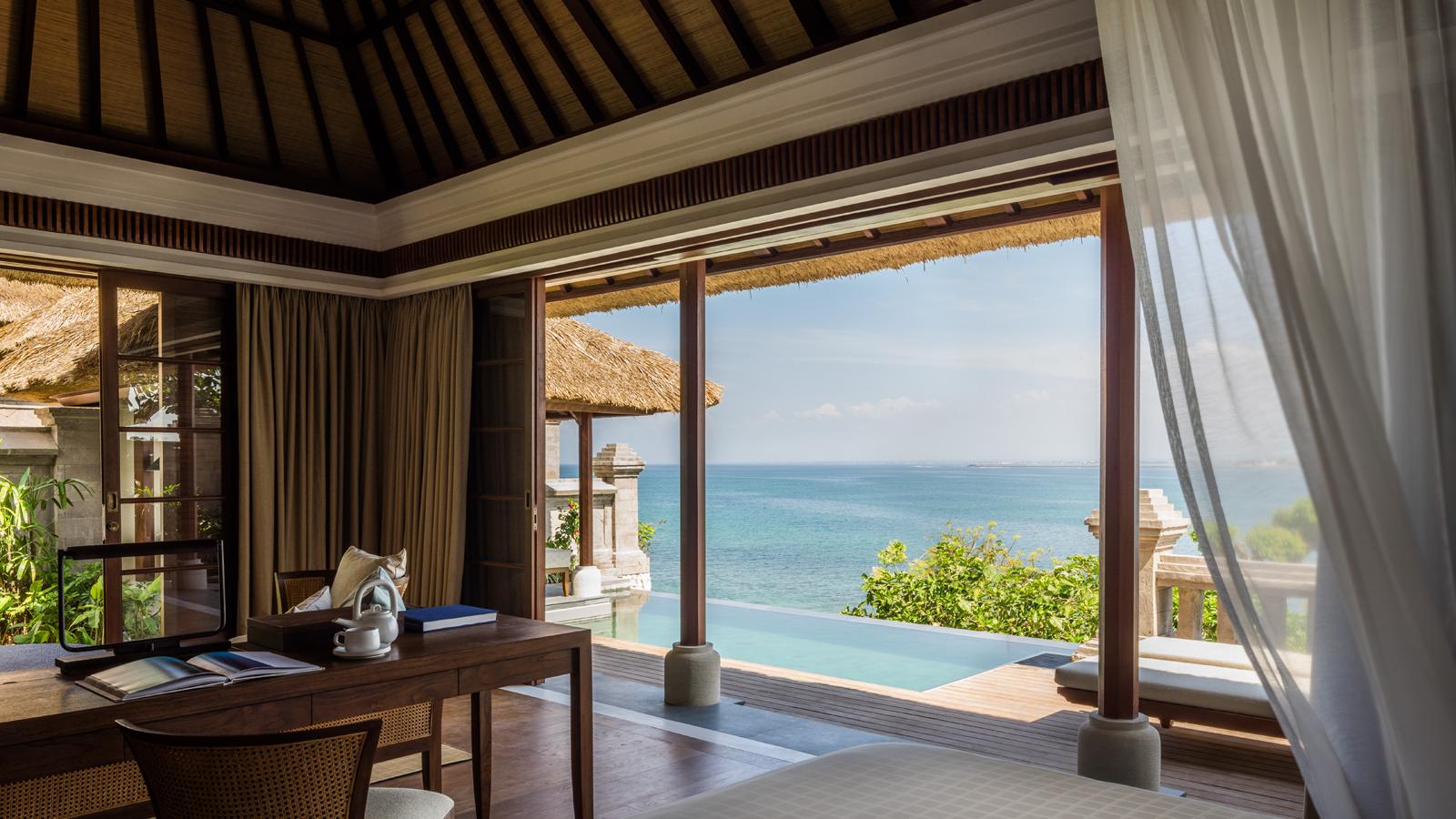 Check out room rates for the villas at four seasons resort bali at jimbaran bay