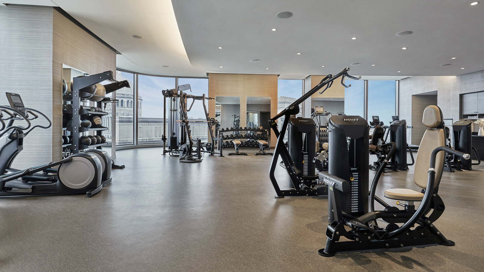 The Wellness Floor At Four Seasons Hotel One Dalton Street Boston Announces Its Resolution To Make 2020 The Healthiest Year Yet