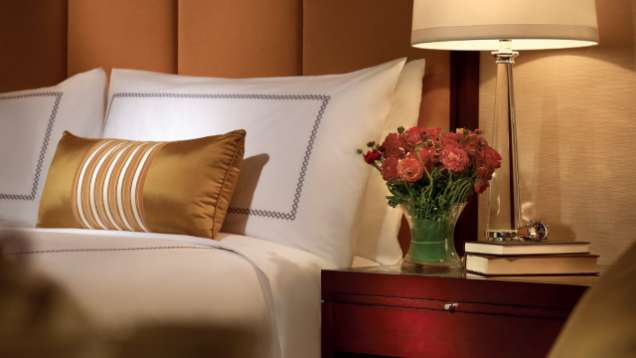 Bed and Breakfast Package at Four Seasons Hotel Beijing, a 5-Star Hotel in Beijing