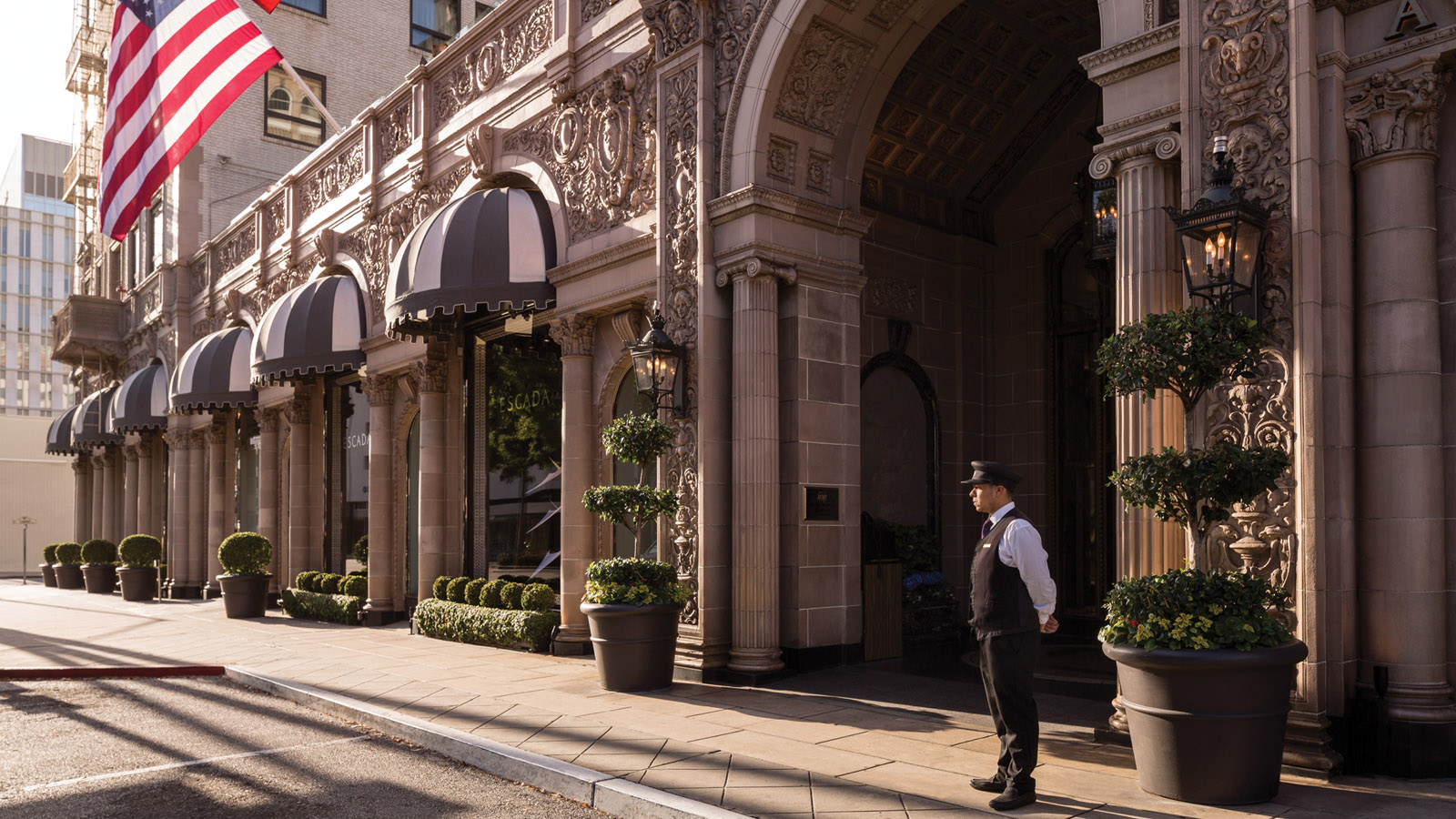 Beverly Hills Hotel Offer Fourth Night Free Beverly
