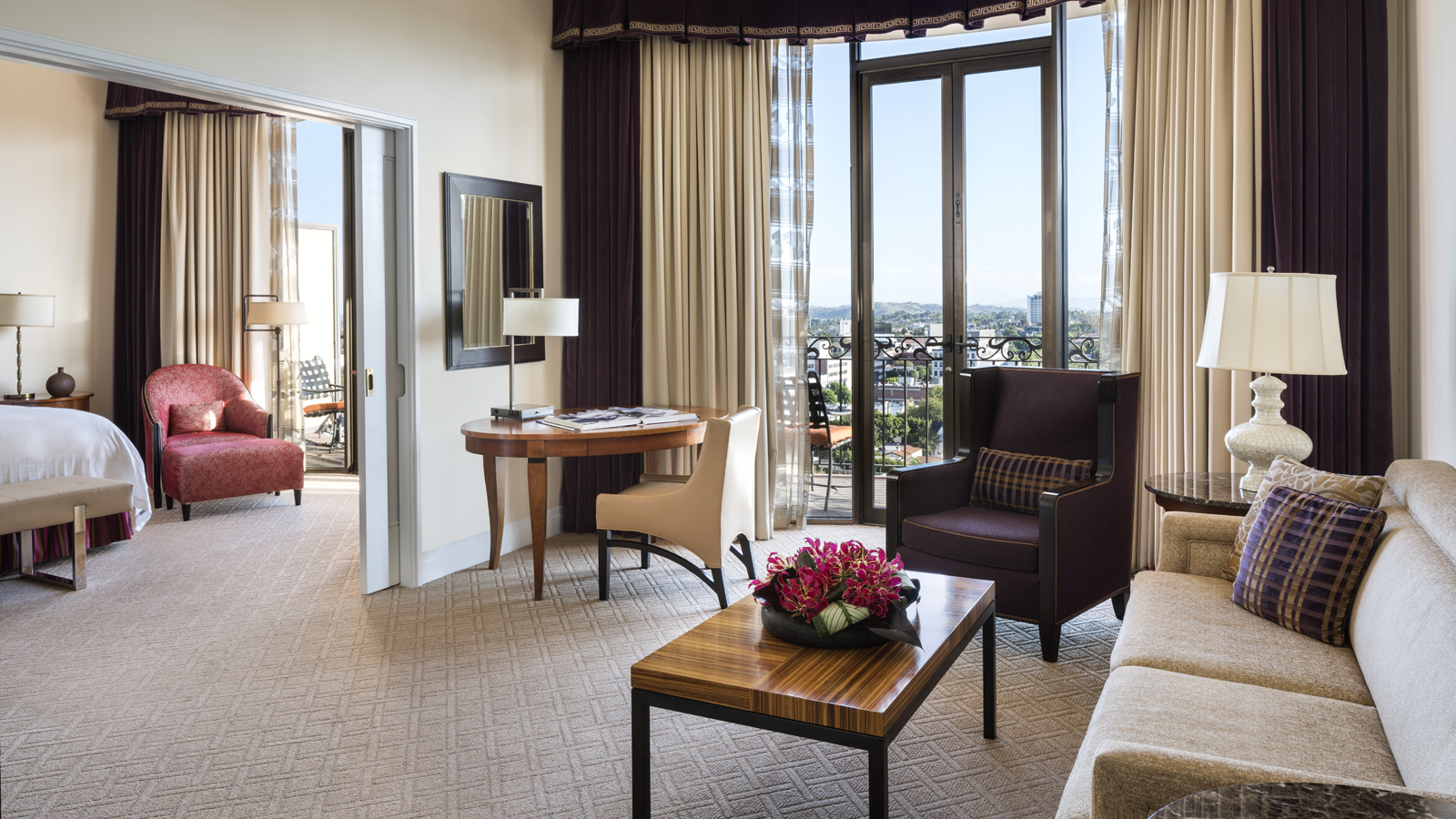 With This Offer Book A Two Night Stay In Select Rooms And Suites We Ll You Complimentary Third