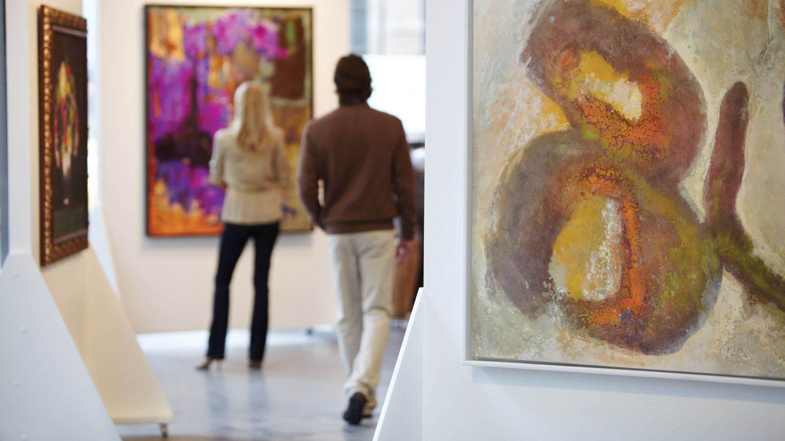 Watercolor art galleries in houston - Embrace Houston S Fine Arts Scene With New Packages At Four Seasons Hotel Houston
