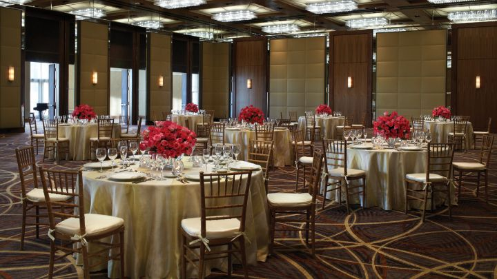 Invite Up To 700 Friends Family Members And Colleagues A Grand Social Event Or Corporate Gala Set In An Elegant Oasis Our Ballroom Baltimore