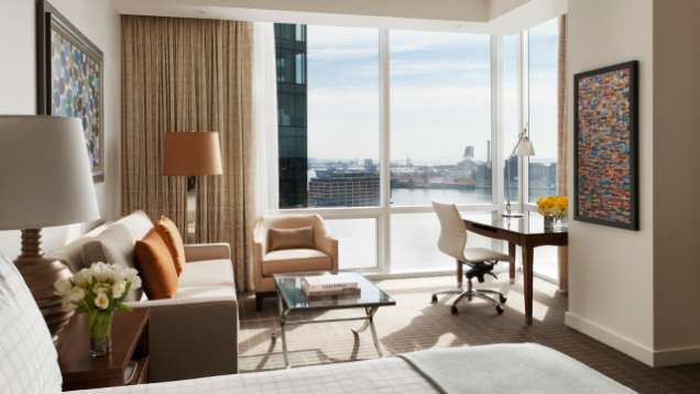 Advance Purchase Promotion – 20% Savings at Four Seasons Hotel Baltimore