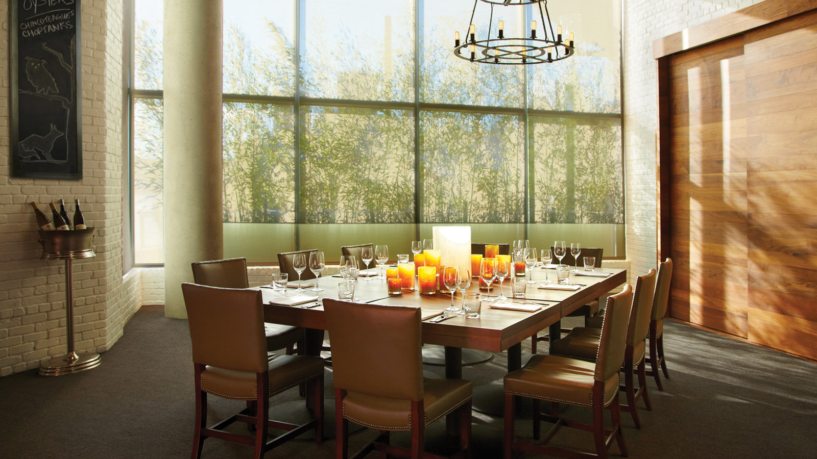 baltimore private dining fine dining baltimore four
