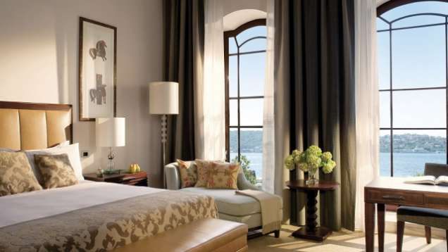 Image result for four seasons bosphorus rooms