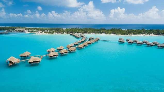 Bora Bora Island >> Reserve Your Own Private Island Four Seasons Resort Bora Bora