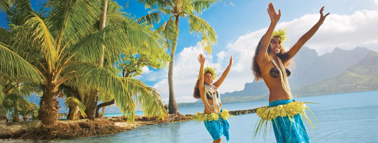 Bora Bora Tourism Travel Guide