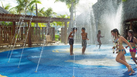Kids For All Seasons Four Seasons Resort Bora Bora
