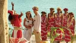 Bora bora wedding packages destination wedding four seasons wedding packages junglespirit Choice Image