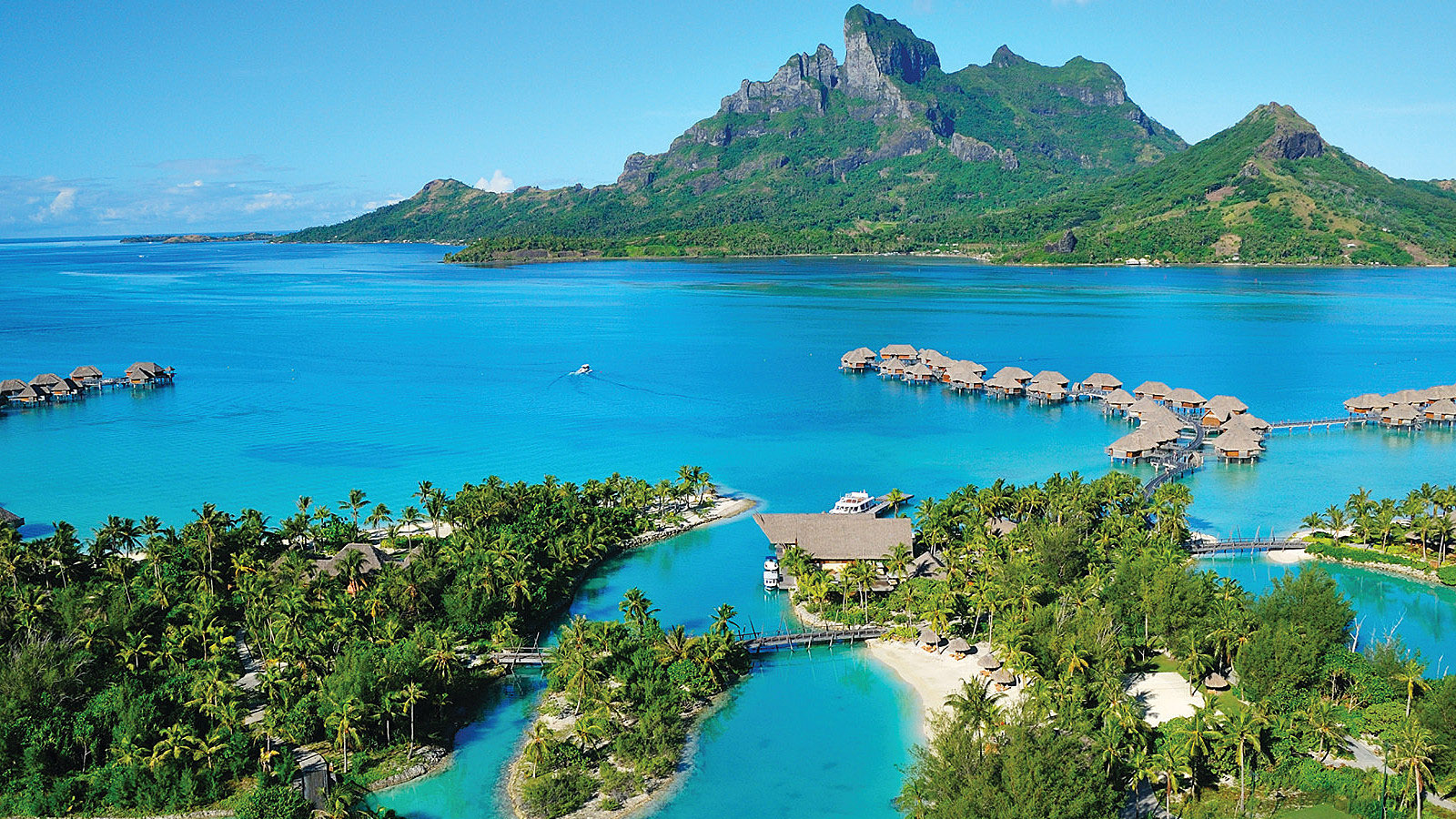 How To Get To Bora Bora   Flights & Airport   Four Seasons ...