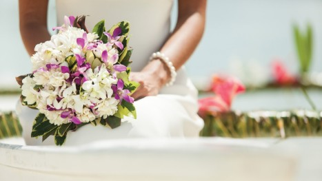 Bora Wedding Packages Offers