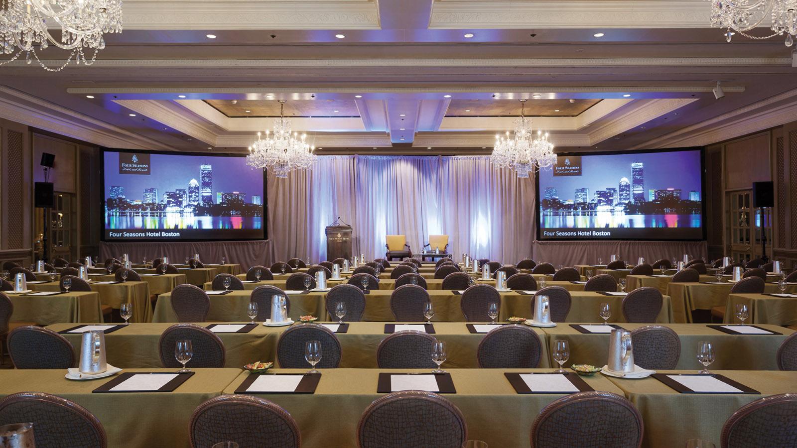 Boston Meeting Space Event Venues: Boston Meeting Space & Event Venues