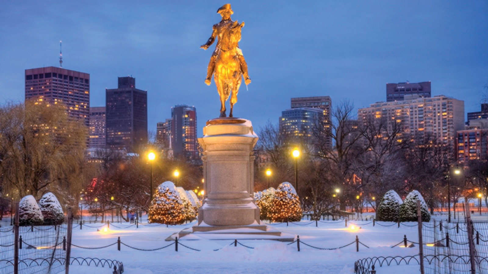 four seasons hotels offer urban getaways this holiday season