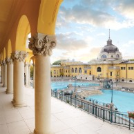 The City of Spas – Thermal Baths