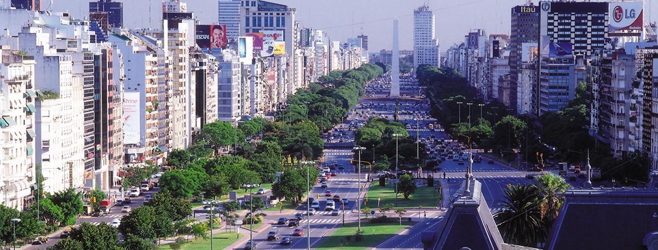 Ingredientes brasileiros em Buenos Aires