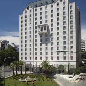 Hoteles de buenos aires hotel de lujo recoleta four for Hoteles en marcelo t de alvear buenos aires