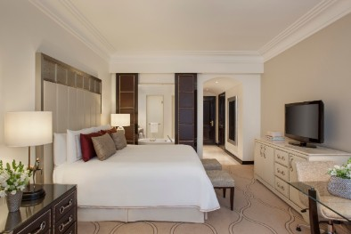 E-Lounge Room | Four Seasons Hotel Buenos Aires